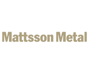 sponsor Mattsson Metal