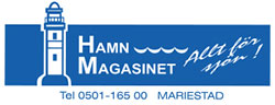 Hamnmagasinet