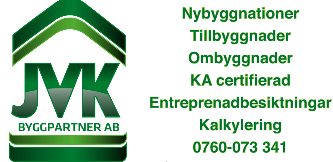 JVK Byggpartner